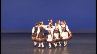 Publication Date: 2016-04-26 | Video Title: 第52屆學校舞蹈節-奧地利舞(寶血小學)