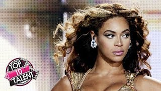TOP 10 Beyonce Covers On Got Talent, X Factor And Idol!