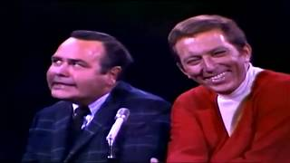 Andy Williams........ Jonathan Winters.