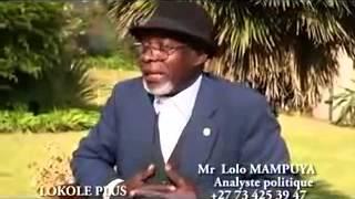 Ba Secrets ebimi.tshisekedi-etienne aza collabo ou comedien? v…
