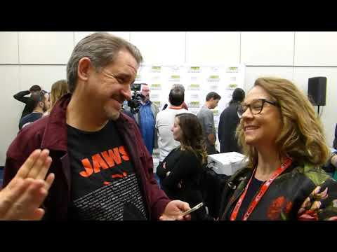 Toronto Comicon 2018  Megan Follows