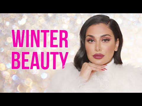 My FAV Winter Makeup & Skin Tips that you NEED to know! thumbnail