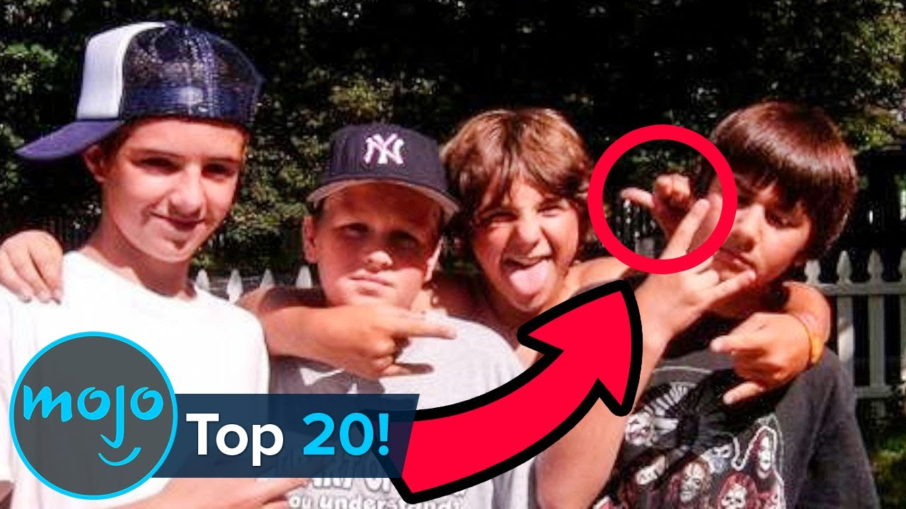 Top 20 Creepiest Unsolved Photo Mysteries