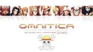 Omnitica - Straw Hat Pirates (Instrumental)