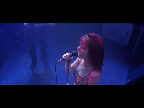 "Strange Days - Juliette Lewis  ""Hardly Wait"""