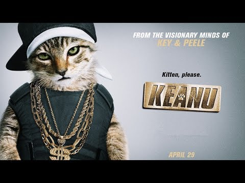 Keanu   V.O Subtitulado