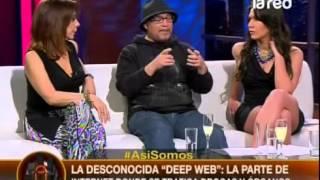 "SALFATE   La Desconocida ""Deep Web"" - 2015-09-22 thumbnail"