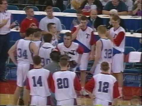 1999 IHSAA Class A State Championship: Tecumseh 55, Lafayette Central Catholic 43