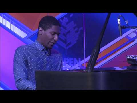 Jazz Jam with Jon Batiste