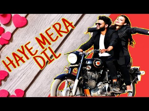 Haye Mera Dil Female Version | Haye Mera Dil Reloaded | Honey Singh |Deepak Spart