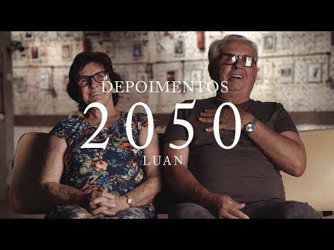 Luan Santana - Depoimentos
