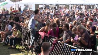 """Galactic performs """"Got Your Money"""" at Gathering of the Vibes Music Festival 2013"""
