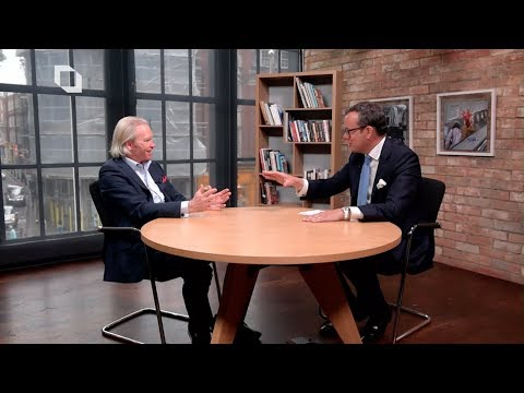 Capital Conversation: Episode 3 Angus Thirlwell, CEO, Hotel Chocolat