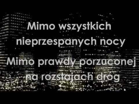 Coma - Sto tysięcy jednakowych miast (Karaoke)