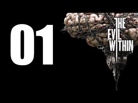 The Evil Within - Walkthrough Part 1: An Emergency Call