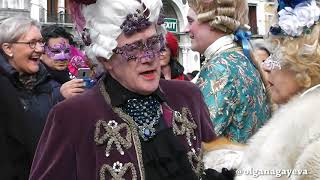 На карнавал! Венеция своими глазами