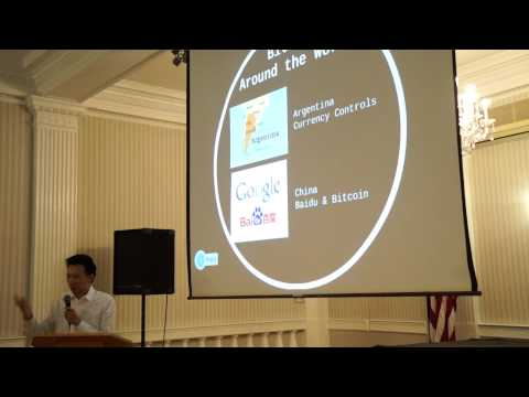 What is Bitcoin? Intro Tutorial + Crypto-Currency Trading Presentation Live #NYC 2013
