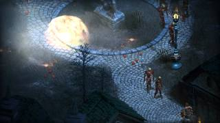 Pillars of Eternity Gameplay Teaser
