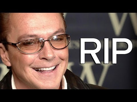 David Cassidy Dead After Suffering Organ Failure