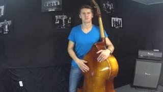 Вадим Басов - Древнерусский драм (Нейромонах Феофан кавер)