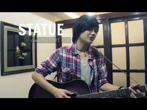 Statue - Lil Eddie (KAYE CAL Acoustic Cover)