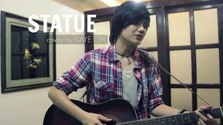Statue Lil Eddie KAYE CAL Acoustic Cover.mp3