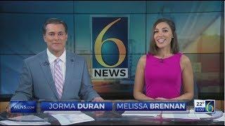 Melissa Brennan Anchor Demo - Full 30 Minute Show November 2019