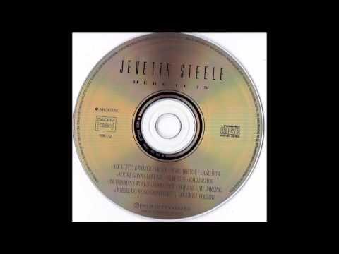 Jevetta Steele - Say A LIttle Prayer