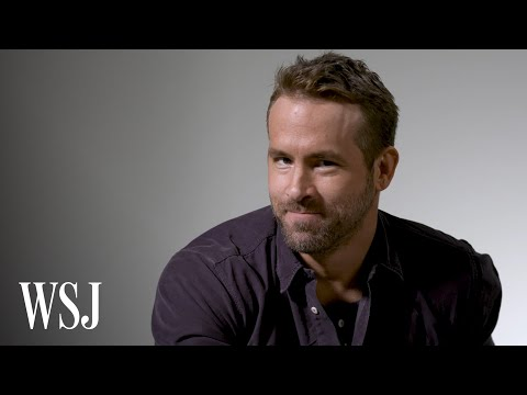 'Deadpool' Actor Ryan Reynolds Discusses His Side Hustle as an ...
