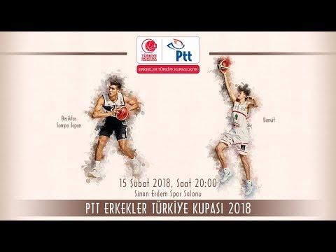 Beşiktaş Sompo Japan - Banvit