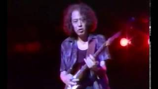 Mutsuhiko Izumi / GITADO LIVE / Guitar Solo ~ KING G