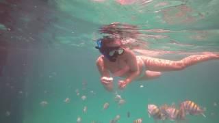 Sanoa Island Excursion, La Romana