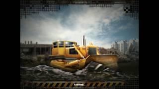 Construction Machines 2014 - Gameplay [Deutsch]