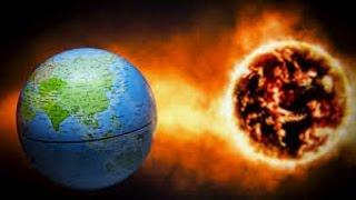 Changement climatique en image
