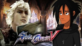 Soul Calibur V - Decadent Gamer