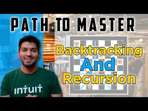 Cracking Recursion and Backtracking || Competitive Programming Series || Class-5