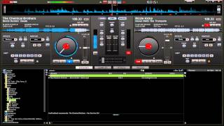 how to dj with virtual dj in 5 minutes how to use virtual dj quick start guide