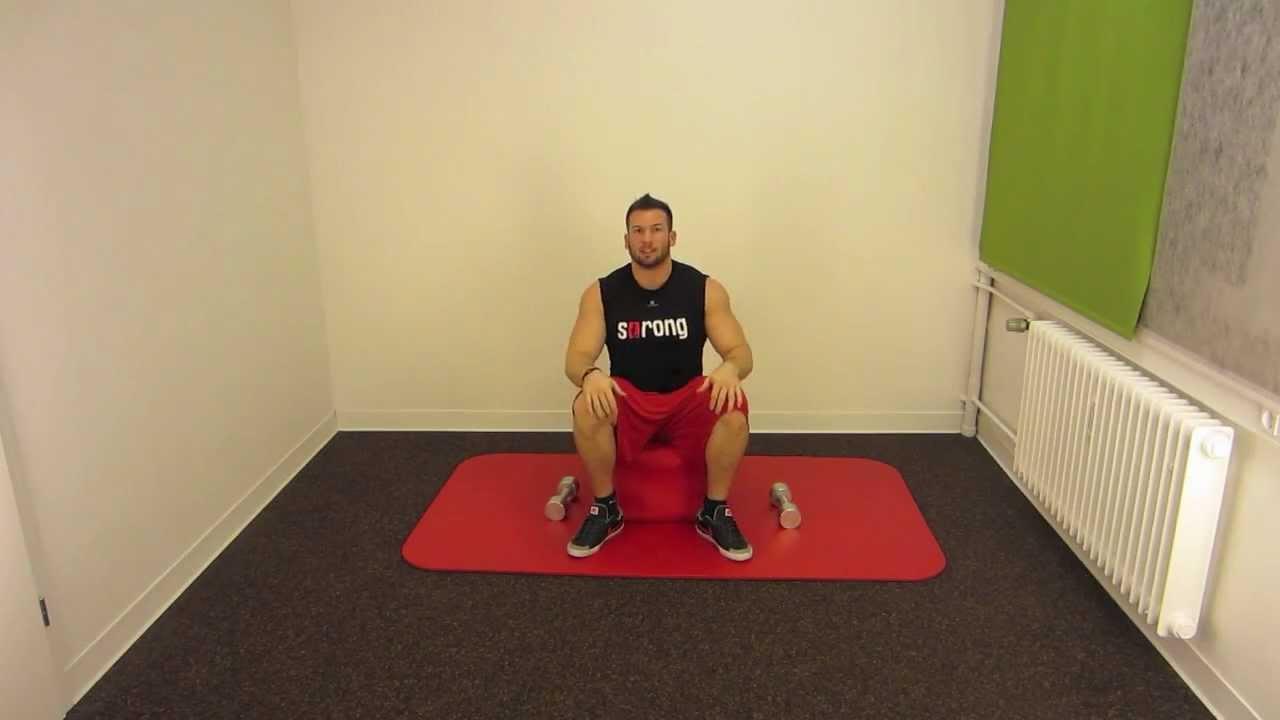 Brust Training Gegen Hühnerbrust Youtube
