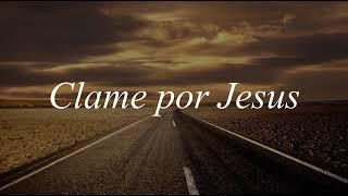 Fundo Musical para Orar e Clamar por Jesus