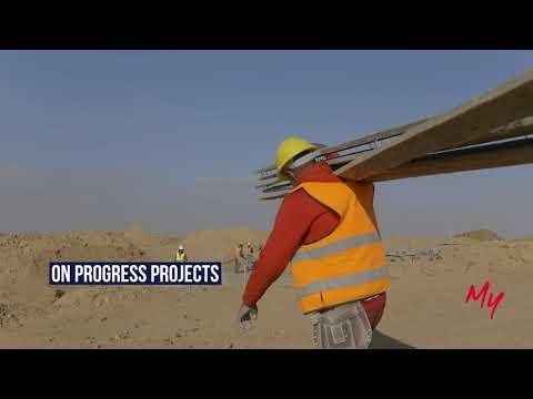 Construction Update December 2020