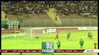 شباب قسنطينة 3-1 شباب بلوزداد - الرابطة المحترفة الجزائرية الأولى (الجولة 1)