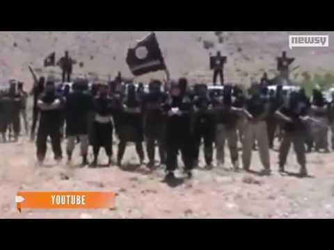ISIS Threatens Lebanon, Jordan, Saudi Arabia