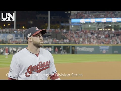 TROPHIES | Game 1 of the ALDS with Jason Kipnis
