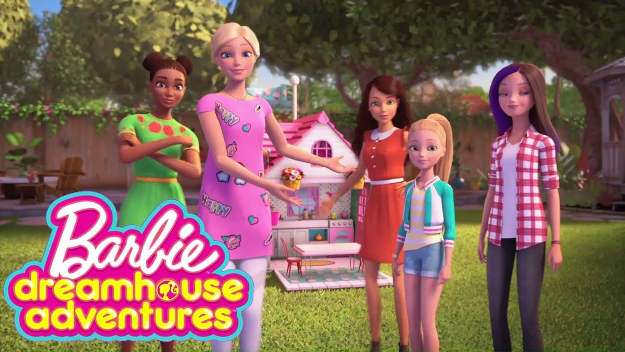 amazing price best authentic professional sale Barbie Dreamhouse Adventures Official Lyric Video | Barbie
