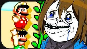 Der gemeinste Mario Maker 2 Spieler! ☆ Super Mario Maker 2