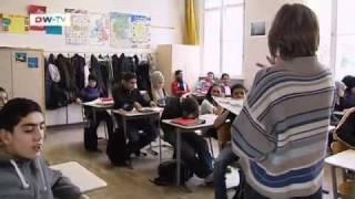Deutsch lernen (B2/C1)   Wir sprechen Deutsch