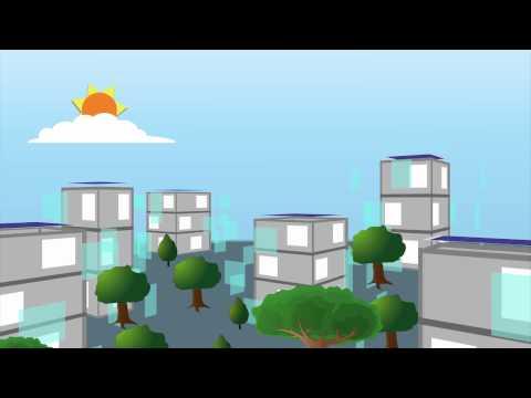 Singapore 2050 - How we use energy