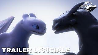 DRAGONTRAINER - IL MONDO NASCOSTO | Trailer Ufficiale