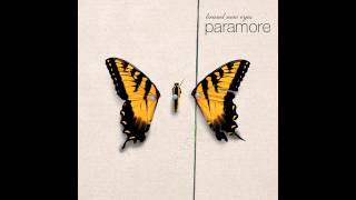 Paramore Where The Lines Overlap Acoustic Brand New Eyes Deluxe Edition