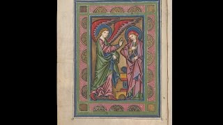 Hildegard von Bingen - Cum processit factura